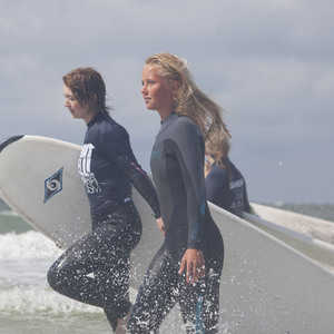 Sylt Girls Go Surfing 074