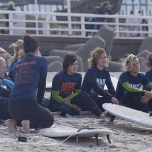 Sylt Girls Go Surfing 071